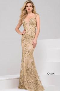 Платье Jovani 48944