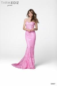 Платье Tarik Ediz 50007