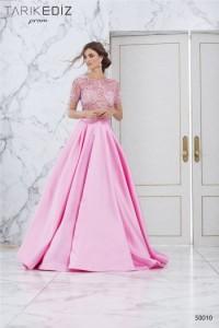 Платье Tarik Ediz 50010