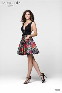 Платье Tarik Ediz 50030