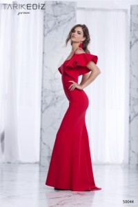 Платье Tarik Ediz 50044