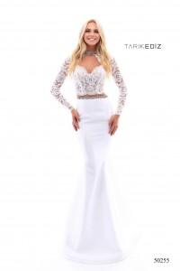 Платье Tarik Ediz 50255