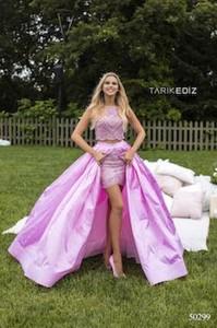 Платье Tarik Ediz 50299