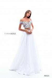 Платье Tarik Ediz 50321