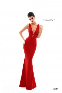 Платье Tarik Ediz 50336