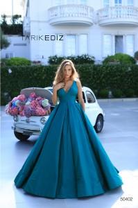 Платье Tarik Ediz 50402