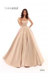 Платье Tarik Ediz 50403