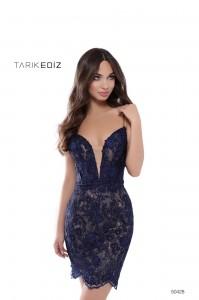 Платье Tarik Ediz 50428