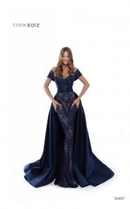 Платье Tarik Ediz 50437