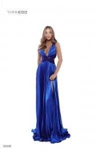 Платье Tarik Ediz 50446