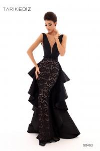 Платье Tarik Ediz 50463