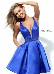 Sherri Hill 50495