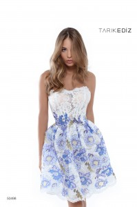 Платье Tarik Ediz 50498