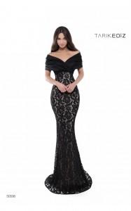 Платье Tarik Ediz 50506