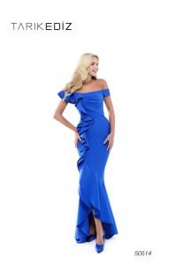 Платье Tarik Ediz 50514