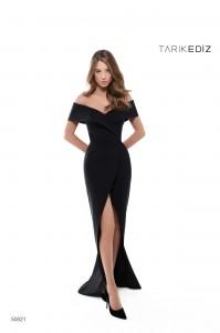 Платье Tarik Ediz 50521