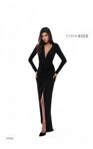Платье Tarik Ediz 50529