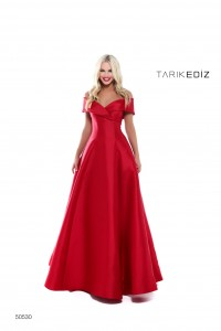Платье Tarik Ediz 50530