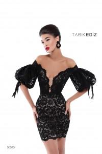 Платье Tarik Ediz 50533