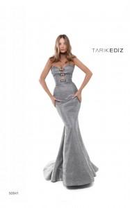 Платье Tarik Ediz 50541
