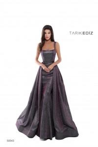 Платье Tarik Ediz 50543