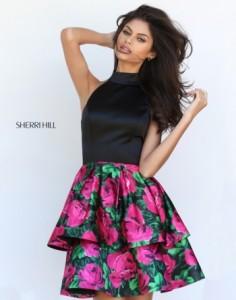 Sherri Hill 50721