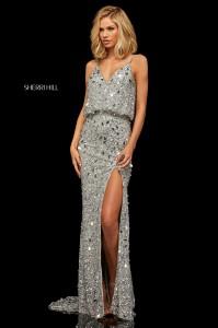 Платье Sherri Hill 52452