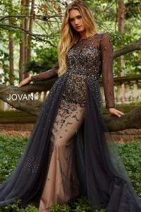 Платье Jovani 53743