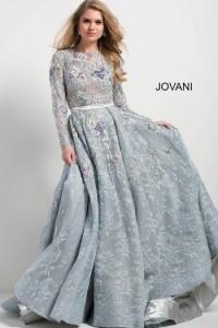 Платье Jovani 54550