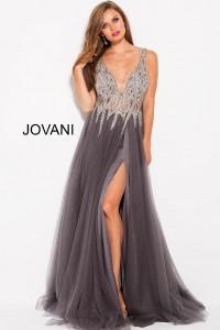 Платье Jovani 54873