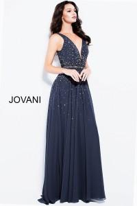Платье Jovani 55560