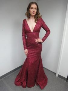 Платье Jovani 57204