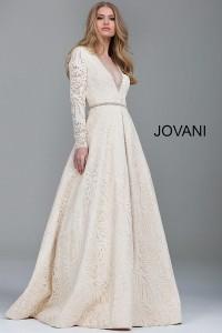 Платье Jovani 57599