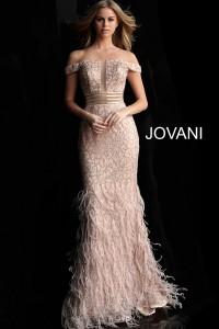 Платье Jovani 62744