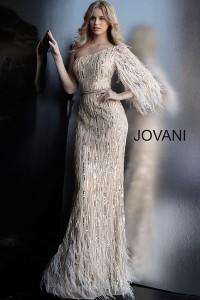 Платье Jovani 63342