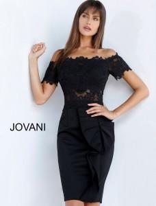 Платье Jovani 65175