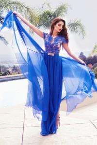 Платье Nicole Bakti 6713