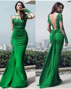 Платье Nicole Bakti 6735