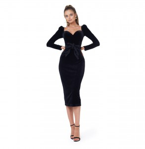 Платье O'Blanc RTW20009