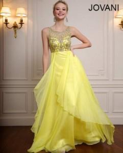 Платье Jovani 78236