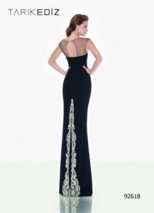 Платье Tarik Ediz 92618