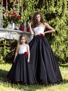 Платье Tarik Ediz 93112