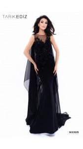 Платье Tarik Ediz 93305