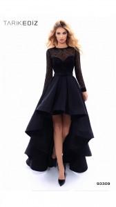 Платье Tarik Ediz 93309