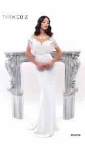 Платье Tarik Ediz 93345