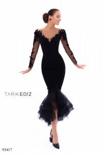 Платье Tarik Ediz 93417