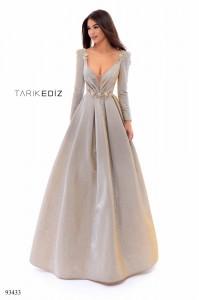 Платье Tarik Ediz 93433