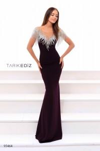 Платье Tarik Ediz 93464