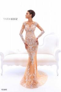 Платье Tarik Ediz 93495