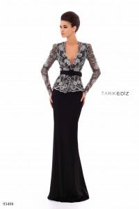 Платье Tarik Ediz 93498
